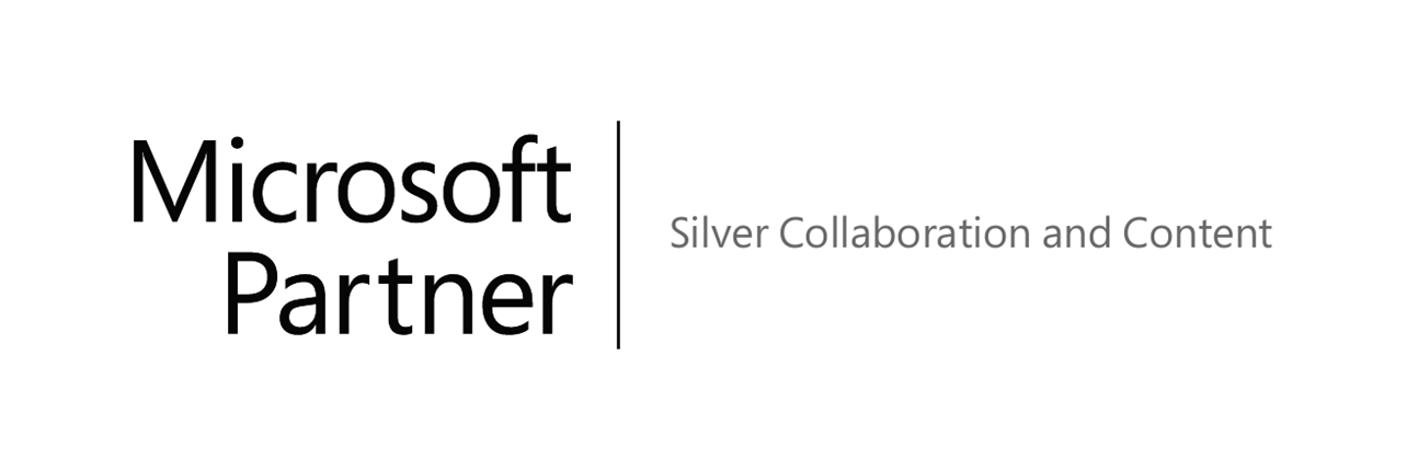 Silver Collaboration and Content Logo